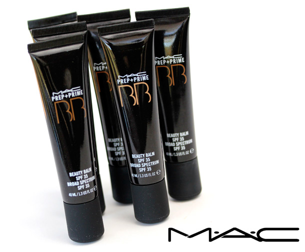 MAC Prep + Prime Beauty Balm SPF 35