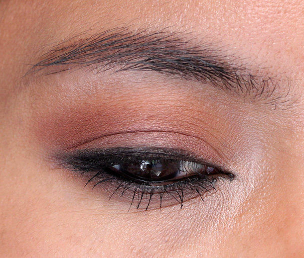 An Easy Everyday Neutral Look With MAC Permanent Products ...
