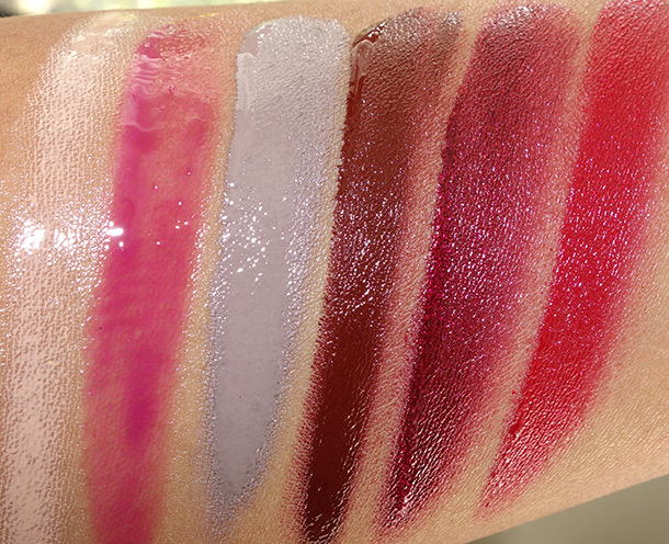 OCC Moderncraft Swatches