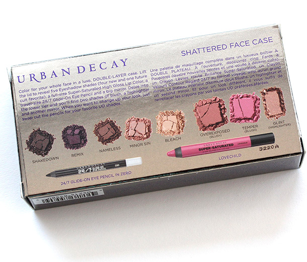 Urban Decay Shattered Face Case 1