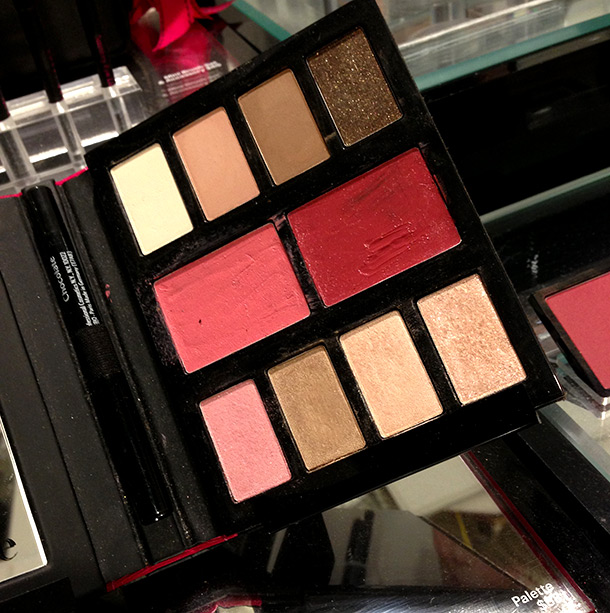 Bobbi Brown Katie Palette, $68