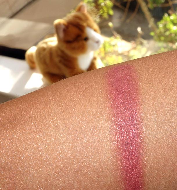 MAC Glamour Feast Cremeblend Blush