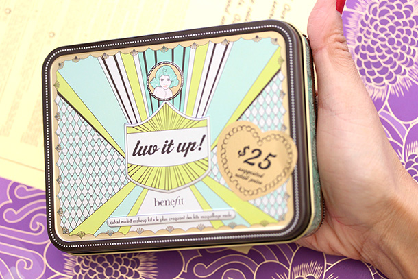 Benefit Luv It Up