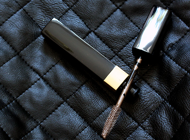 Chanel Mascara Gel Irise Sparkling Mascara Topcoat in Bronze Platine