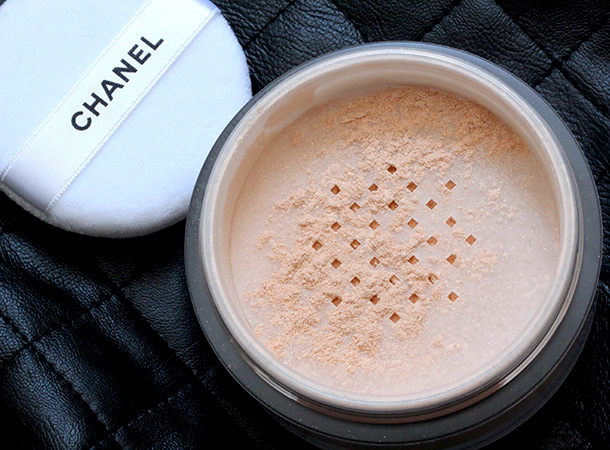 Chanel Moon Light Poudre Universelle Libre 3