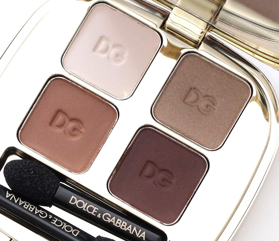 Dolce & Gabbana Desert Eyeshadow Quad
