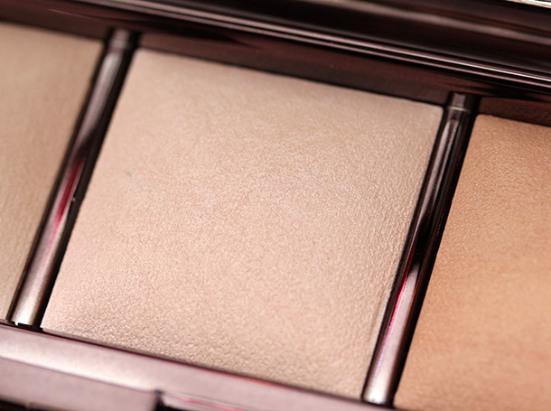 Hourglass Ambient Lighting Palette Incandescent Light