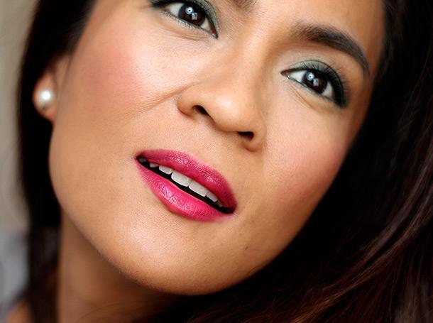Jordana Twist Shine Moisturizing Balm Stain Review