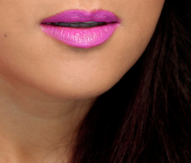 L'Oreal La Laque Colour Riche Lipstick in Lacquer-ized
