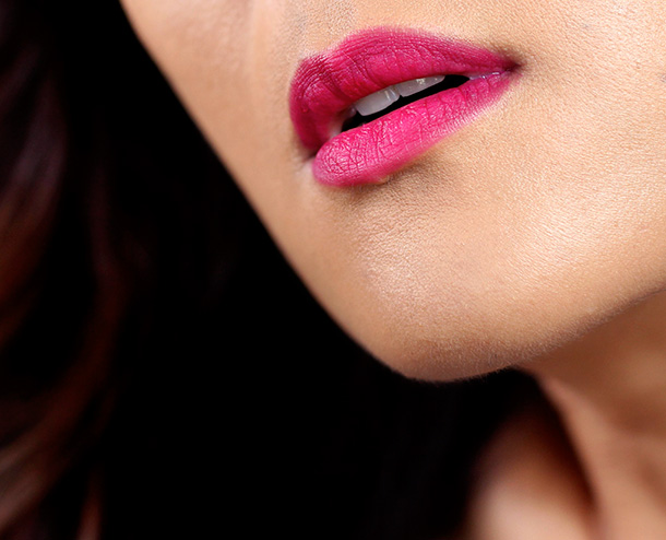 MAC RiRI Hearts MAC Holiday Collection: Pleasure Bomb Lipstick