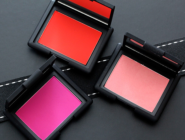 NARS Guy Bourdin Blush