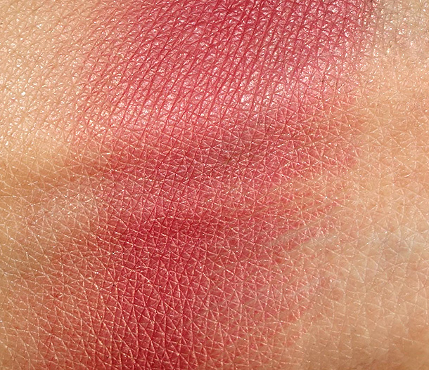 NARS One Night Stand Swatch 6