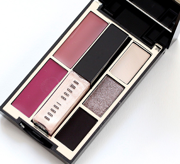 Bobbi Brown Date Night Lip & Eye Palette