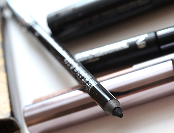 Cargo Let's Meet in Paris: Swimmables Eye Pencil in Black Sea