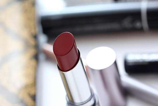 Cargo Let's Meet in Paris: Red Essential Lip Color
