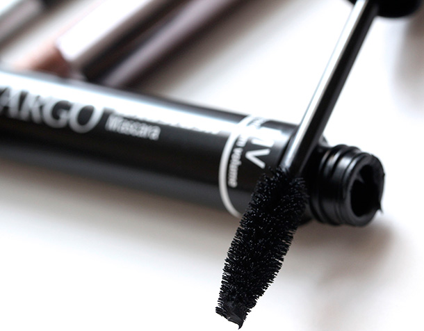 Cargo Let's Meet in Paris: TexasLash Mascara