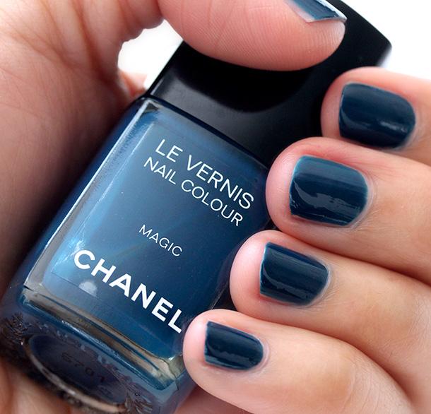 Chanel Magic Swatch