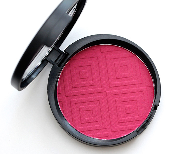 Coastal Scents Forever Blush in Alluring