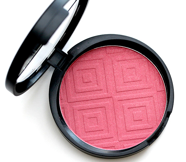 Coastal Scents Forever Blush in Sweet