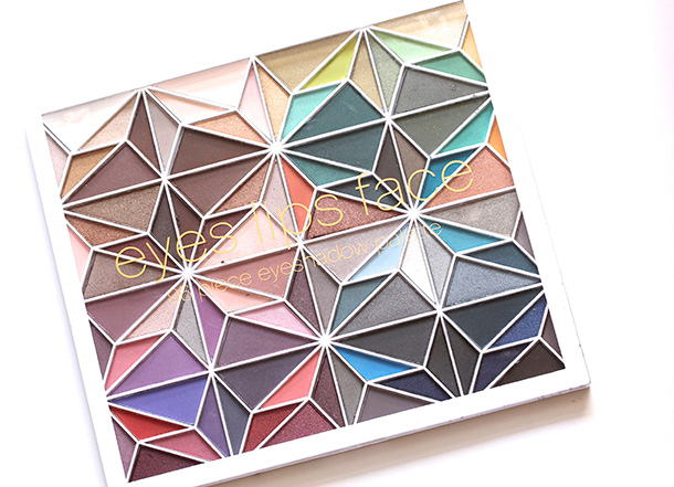 ELF 96 Piece Eyeshadow Palette 4