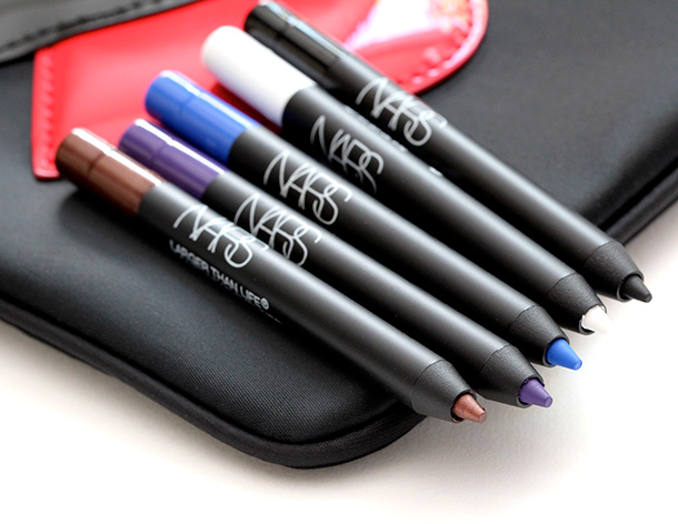 NARS Voyeur Mini Larger Than Life Eyeliner Coffret