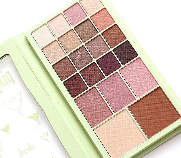 Pixi Perfection Palette in Lit-Up Lovely