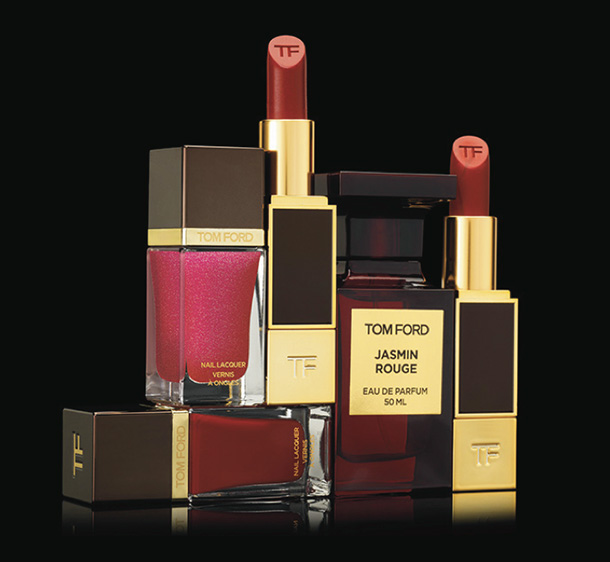 this tom ford jasmine rouge nail lacquer is shameless. Black Bedroom Furniture Sets. Home Design Ideas