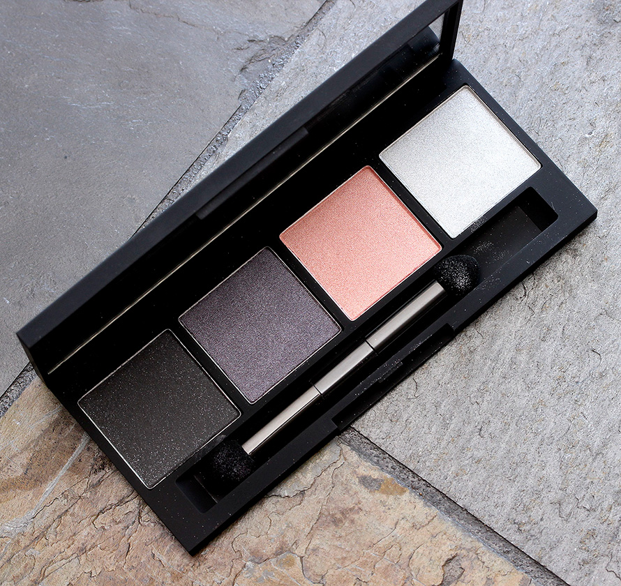Topshop Smokey Eye Palette in Constellation