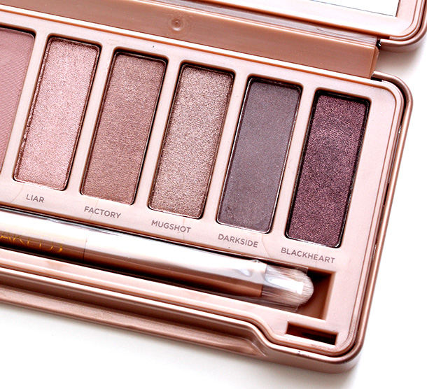 3 Ways To Look Better Naked Youtube: A Quick Look At The New Urban Decay Naked3 Palette: A