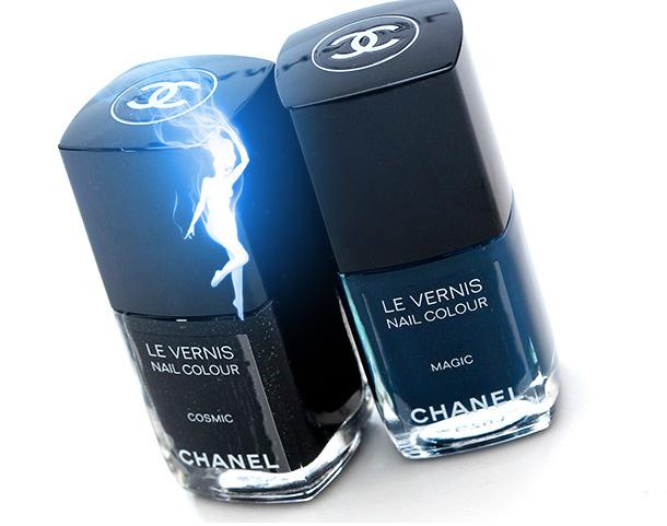 Chanel Magic Le Vernis Nail Colour