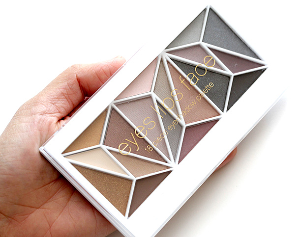 e.l.f. Studio 18-Piece Geometric Eyeshadow Palette