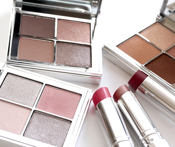 Bobbi Brown Nude Glow Collection