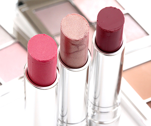 Bobbi Brown Nude Glow Collection Sheer Lip Color