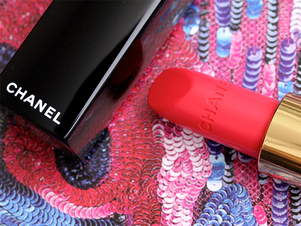 Chanel Melodieuse Rouge Allure