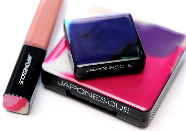 Japonesque Color Collection