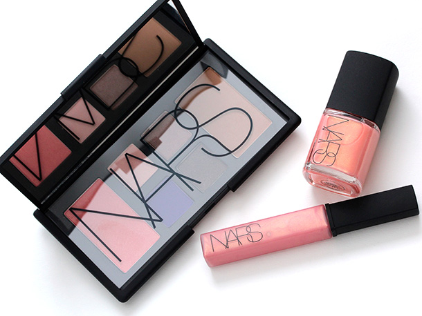 NARS Love Miami: A three-piece set