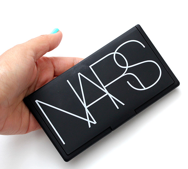 NARS Love Miami: Eye & Cheek Palette