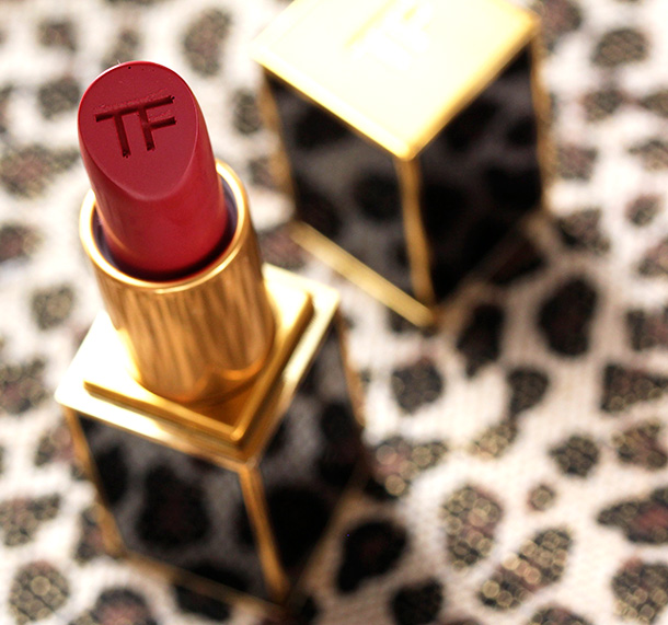 Tom Ford Rouge Fatal