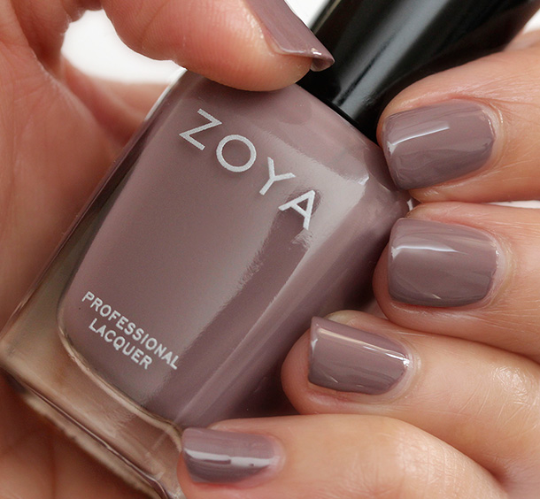 Zoya Normani Swatch