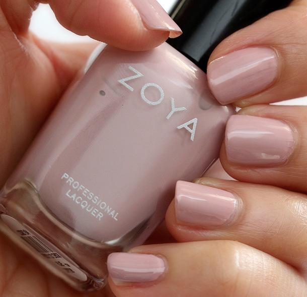 Popular Zoya Nail Polish Colors – Papillon Day Spa