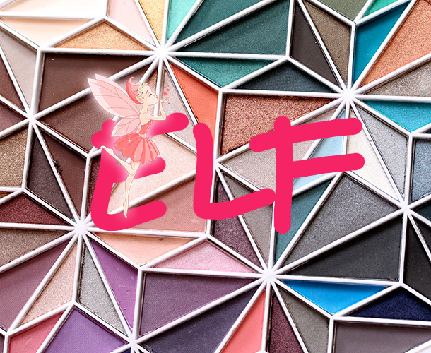 ELF Eyes Lips Face 96 Piece Eyeshadow Palette