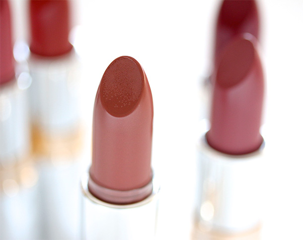 DHC Premium Lipstick GE in Rose Gold