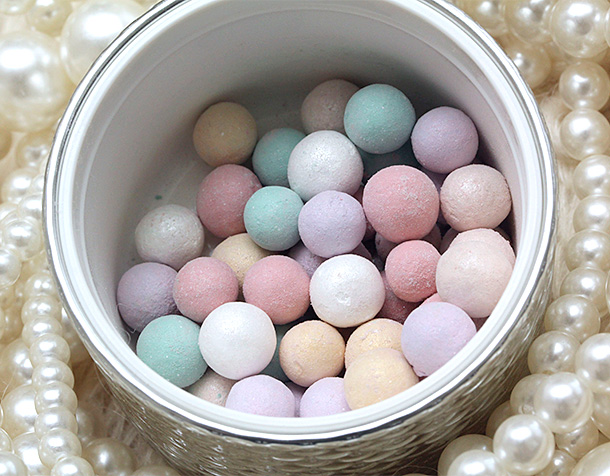 Guerlain Météorites Pearls in 03 Medium