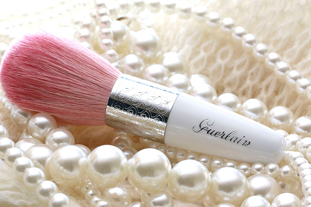 Guerlain Meterorites Brush
