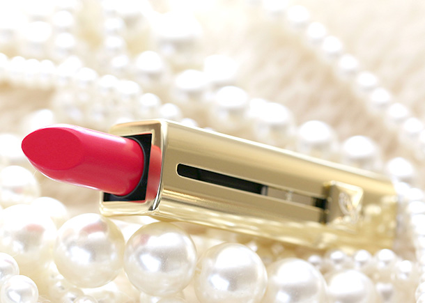 Guerlain Rouge Automatique in Insolence
