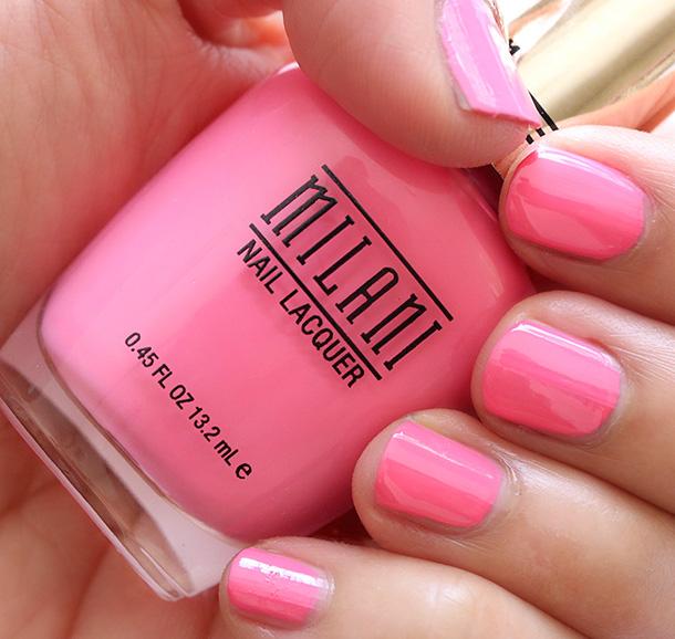 Milani Popping Pink 02