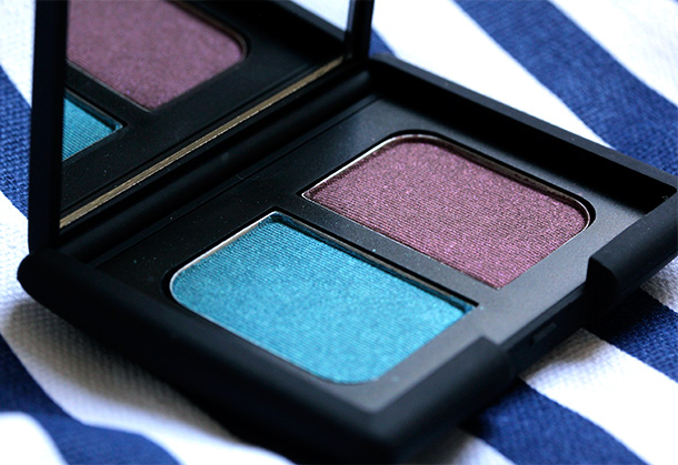 NARS China Seas Duo Eyeshadow