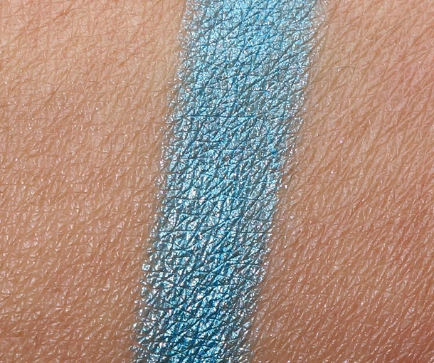 NARS Khao San Road Swatch