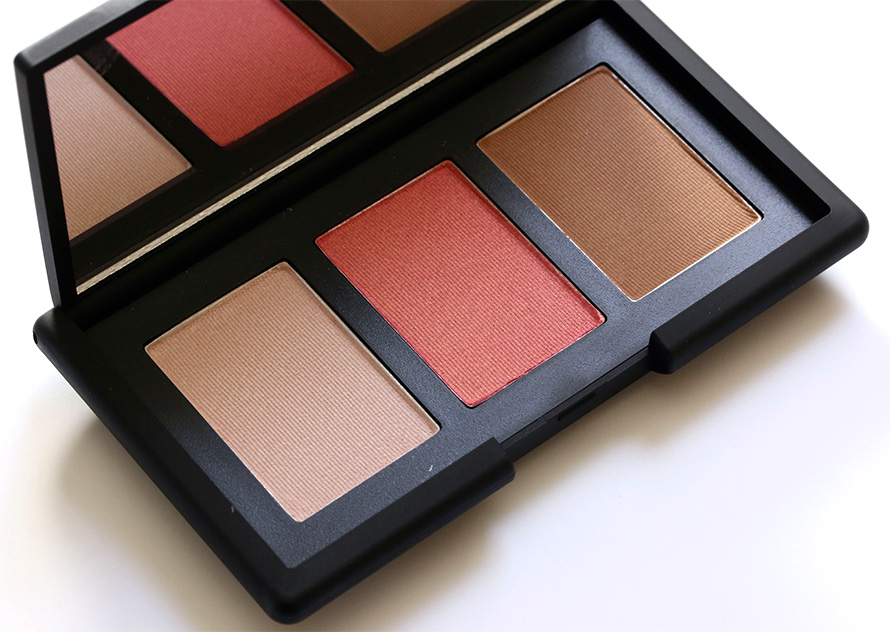 NARS NARSissist Cheek Palette