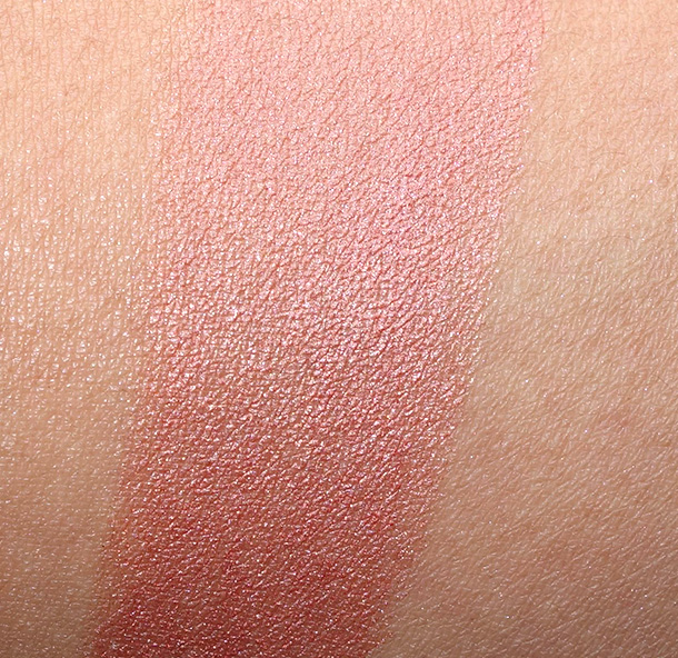 NARS Na Pali Coast Multiple Swatch